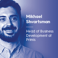 Mikhael Shvartsman Ad Operations Predictions