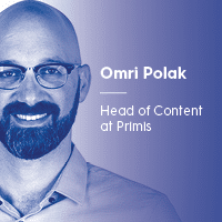 Omri Polak ad operations predictions