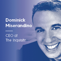 Dominick Miserandino Ad tech predictions