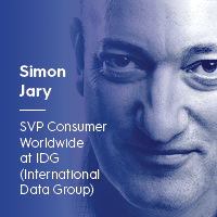 Simon Jary ad operations predictions