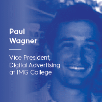 Paul Wagner ad operations predictions